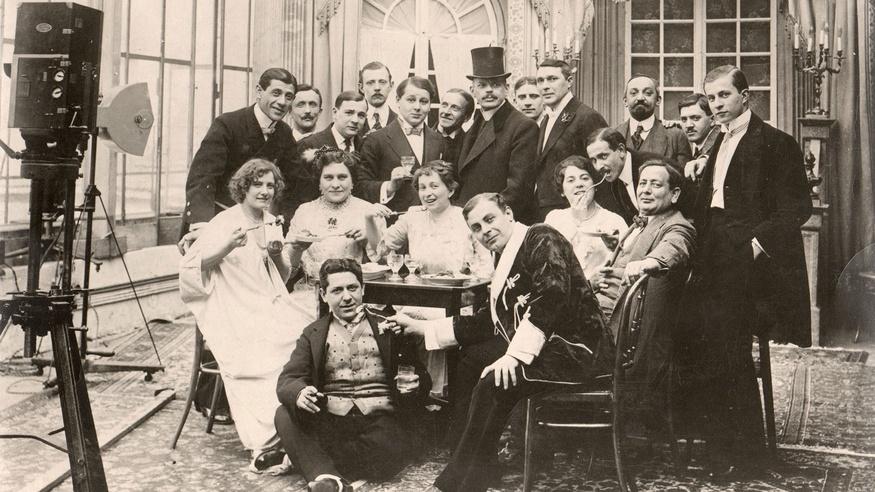 Themenschwerpunkt – 100 Jahre Frauenwahlrecht in Ö1