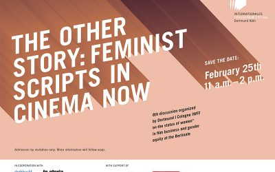 THE OTHER STORY: FEMINIST SCRIPTS IN CINEMA NOW
