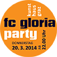 Shake your Glory! FC Gloria-Party bei der Diagonale