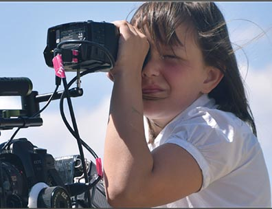 Girls Film Camp